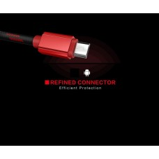Premium Micro USB Charging & Data Cable 2.4A