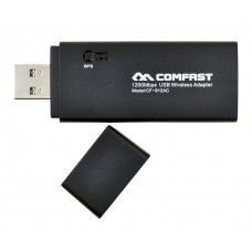 Dual Band USB 3.0 WiFi Dongle