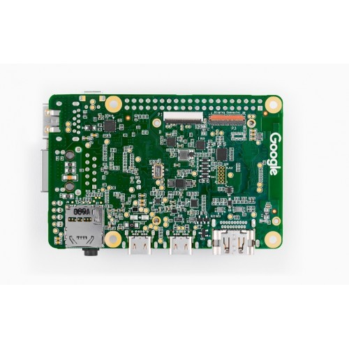 Buy Google Coral Development Board online in India at