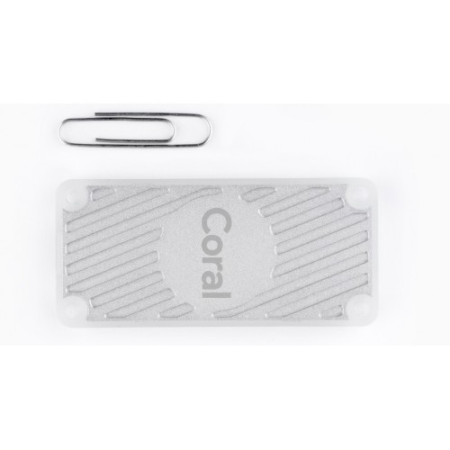 Buy Google Coral USB Accelerator online in India at WaretoHouse