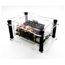 Acrylic Cases For Sparky/ Raspberry Pi Audiophile