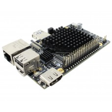 Sparky SBC (Motherboard)