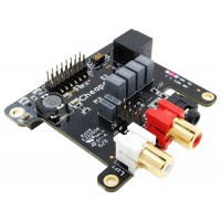 Cheapo (S/PDIF Out + Headphone Amplifier)