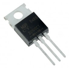 Schottky Diode MBR20100CT
