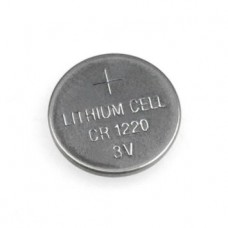 CR1220 Lithium Coin Cell Battery