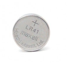 LR41 Alkaline Coin Cell Batter