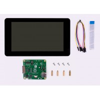 """OFFICIAL RASPBERRY PI TOUCH DISPLAY 7"""""""