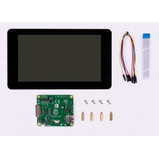 OFFICIAL RASPBERRY PI TOUCH DISPLAY 7""
